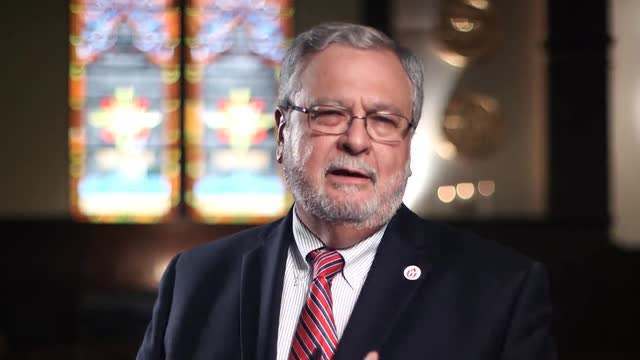 2016 UUA President Holiday Video Spanish Version