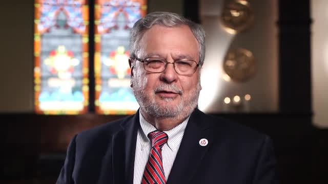 2016 UUA President Holiday Video