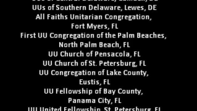 CERG Hurricane Sandy Thank you video