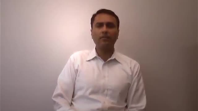 Eboo Patel talks about Muhammad