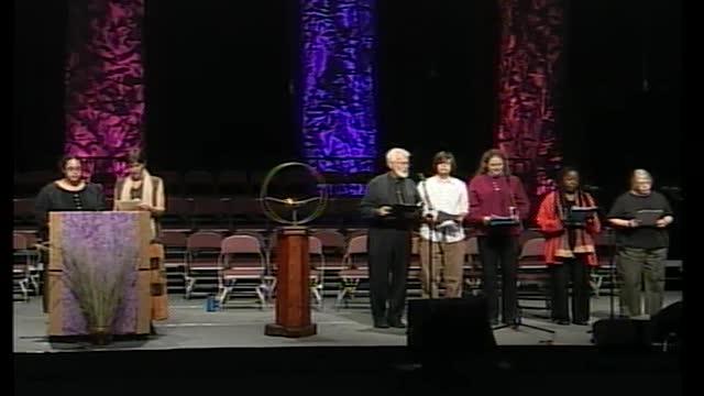GA 2009 Event 2003