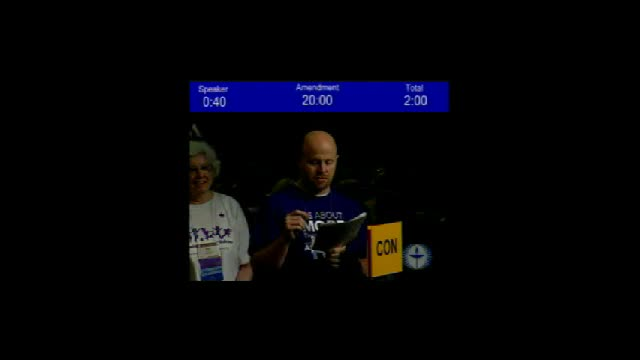 GA 2012 Clips: CSAI 3