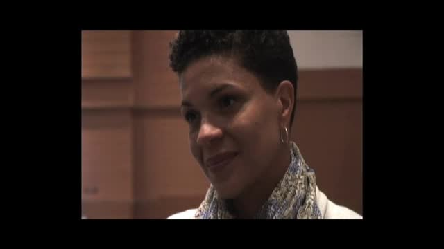 GA 2012 Michelle Alexander interview