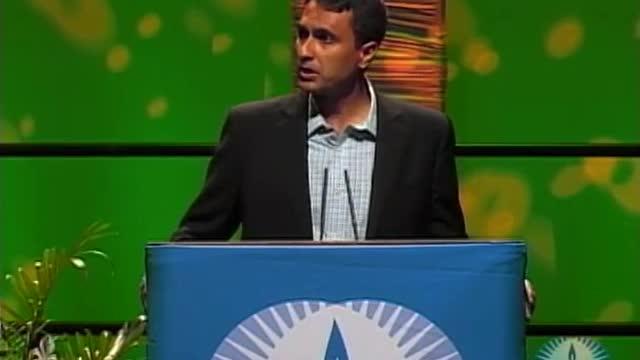 GA 2013 3030 Ware Lecture by Eboo Patel