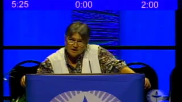 GA 2013 4024 Plenary VII