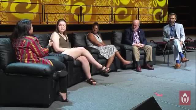 GA2017 #203 Clip - Moderator's Report and Board Panel Discussion