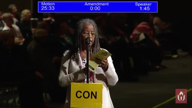 GA2017 #506 - General Session 5 and Closing Ceremony
