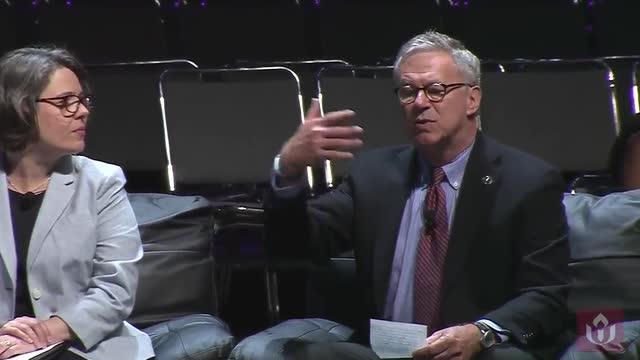 GA 2018 203 Budget Presentation