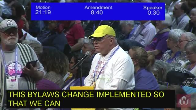 GA2018 #327 - Linkage Bylaws Amendment