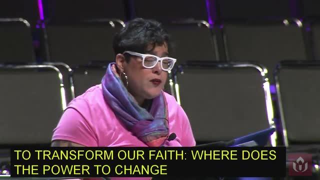 GA 2018 403 Journey Toward Wholeness Report