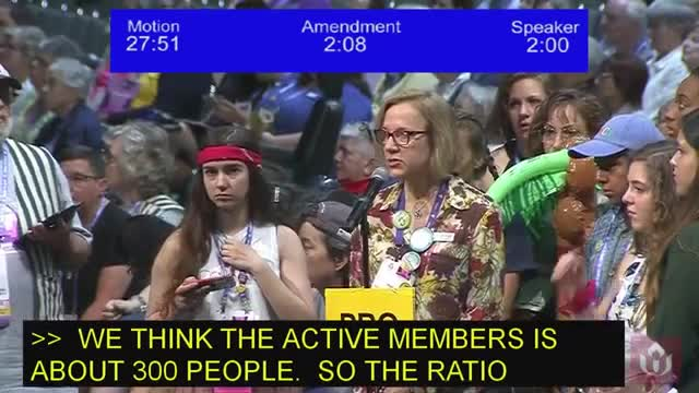 GA2018 #403 - Religious Educators Bylaw Admendment