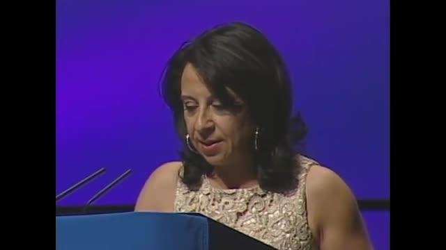 GA2012 Event 436 Ware Lecture by Maria Hinojosa
