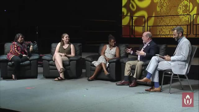 GA2017 #203 Clip - Board Panel Discussion