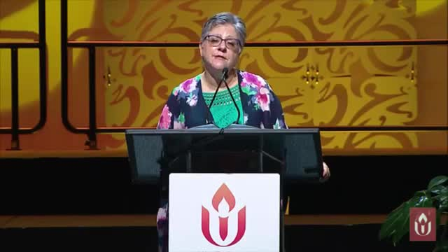 GA2017 #203 - General Session II