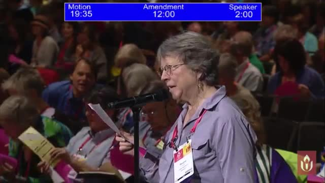 GA2017 #403 - General Session IV