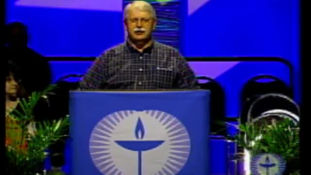 GA 2013 Moderator Election Announcement
