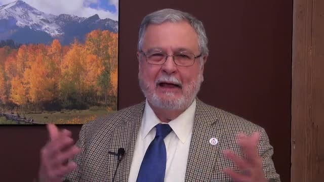 Rev. Peter Morales Remembers Attending General Assembly for the First Time