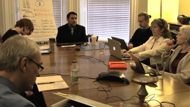 SoJust.org Presentation Dec. 2012