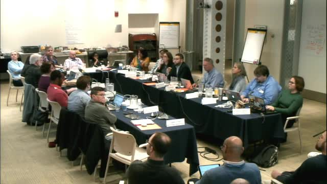 UUA Board of Trustees Meeting - October 12, 2018 - Part 1
