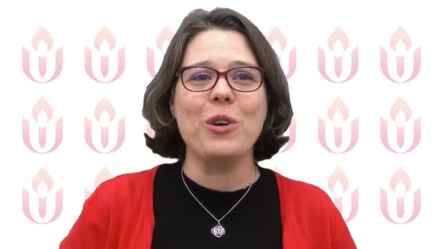UUA President Rev. Susan Frederick-Gray on Get-Out-the Vote in Ohio for Issue 1 Criminal Justice Reform